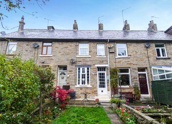Thumbnail Terraced house for sale in Roydwood Terrace, Cullingworth, Bradford
