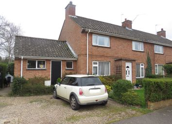 3 bed semi-detached house for sale in Astley Road, Little Plumstead, Norwich NR13