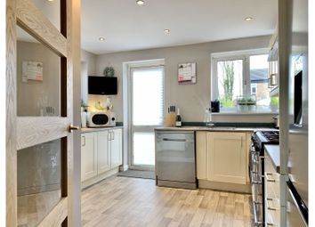 Thumbnail 4 bed semi-detached house for sale in Chapel Wood, Longfield