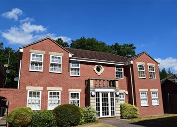 Thumbnail 2 bed flat for sale in Raleigh Way, Frimley, Camberley, Surrey