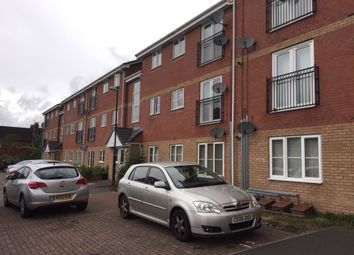 Thumbnail 2 bedroom flat to rent in Signet Square, Coventry