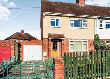 Thumbnail 3 bed semi-detached house for sale in Queens Drive, Helsby, Frodsham