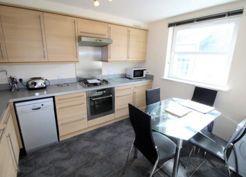 Thumbnail 2 bed flat to rent in 174G South College Street, Aberdeen