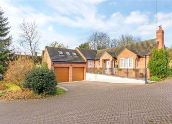 Thumbnail 4 bed detached bungalow for sale in Farebrother Close, Byfield, Daventry, Northamptonshire