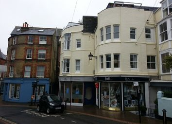 Thumbnail 1 bedroom flat to rent in Bath Road, Cowes