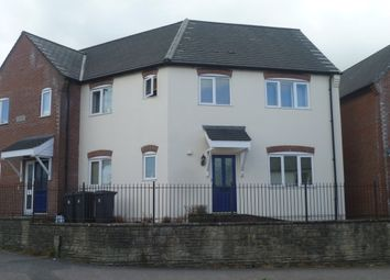 Thumbnail 1 bed flat to rent in Second Avenue, Axminster