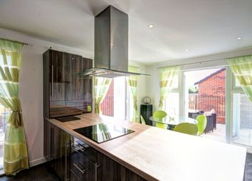Thumbnail 4 bed detached house for sale in Little Burn Way, Pelton Fell, Chester Le Street