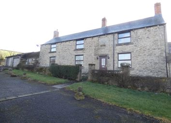 Thumbnail 3 bed detached house to rent in Greenwell Farm, Lanchester, Durham, Durham