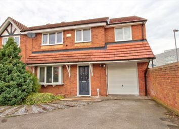 4 bed semi-detached house for sale in The Nestlings, Hull HU8