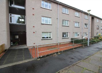 Thumbnail 2 bed flat for sale in Whitehall Court, Maybole
