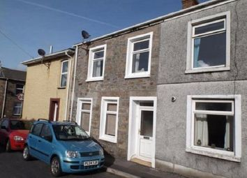 Thumbnail 2 bed flat to rent in Camborne, East Charles Street, Cornwall - First Floor