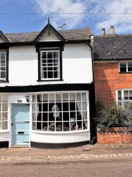 Thumbnail 2 bed property for sale in High Street, Wangford, Beccles