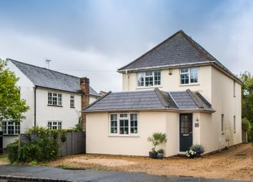 Thumbnail 3 bed detached house for sale in Westergate Street, Westergate, Chichester