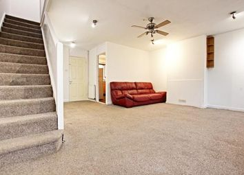 Thumbnail 3 bed flat to rent in Haseldine Road, London Colney