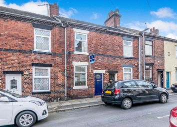 Thumbnail 2 bed terraced house to rent in Rutland Street, Stoke-On-Trent