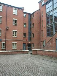 Thumbnail 2 bed property to rent in Trivett Square, Nottingham