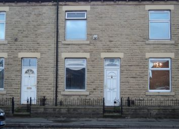 Thumbnail 2 bed terraced house for sale in Huddersfield Road, Dewsbury