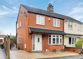 Thumbnail 3 bed semi-detached house for sale in Victoria Avenue, Haslington, Crewe