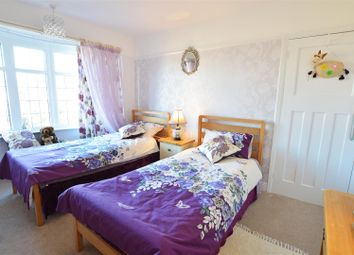 Thumbnail 4 bed detached house for sale in Elmfield Road, Dogsthorpe, Peterborough