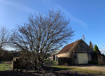 Thumbnail Land for sale in Barn And Stables, Lower Almondsbury, Bristol
