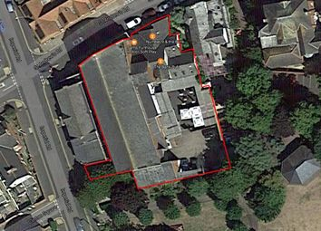 Thumbnail Property for sale in St. Andrews Road, Exmouth