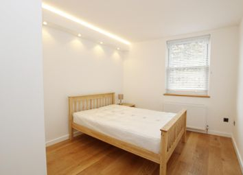 Thumbnail 4 bed flat to rent in Thorparch Road, London