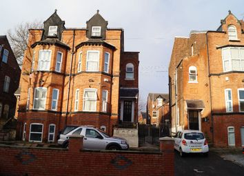 Thumbnail Studio to rent in Osborne Road, Levenshulme