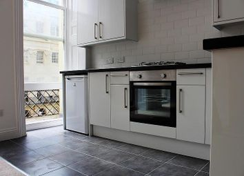 Thumbnail 2 bedroom flat to rent in Oriental Place, Brighton