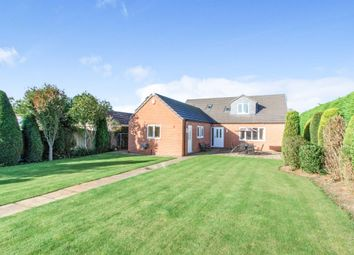 Thumbnail Detached bungalow for sale in Bawtry Road, Blyth, Worksop