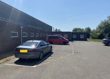 Thumbnail Office to let in Industrial Premises At Kiln Lane, Ely, Cambridgeshire