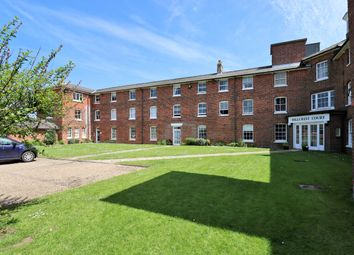 Thumbnail 2 bed flat for sale in Ipswich Road, Pulham Market, Diss