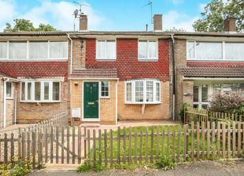 Thumbnail 3 bed terraced house for sale in Swasedale Walk, Luton, Bedfordshire, Limbury Mead
