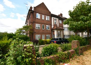 Thumbnail 3 bedroom flat to rent in Alexandra Avenue, South Harrow, Harrow