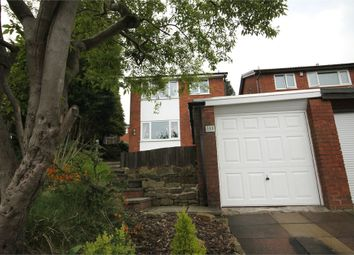 Thumbnail 3 bed detached house for sale in Ramwells Brow, Bromley Cross, Bolton, Lancashire