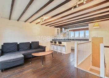 Thumbnail 2 bedroom flat to rent in Tollington Way, Archway, London