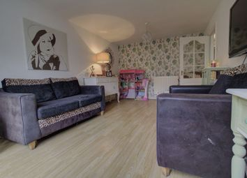 Thumbnail 2 bedroom flat for sale in Routledge Walk, Blackley, Manchester