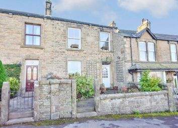 Thumbnail 4 bed terraced house for sale in Denny Bank, Denny Beck, Lancaster