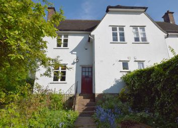 Thumbnail 3 bed semi-detached house for sale in Hogarth Hill, London