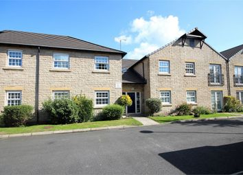 Thumbnail 2 bed flat for sale in Redfield Croft, Leigh, Lancashire