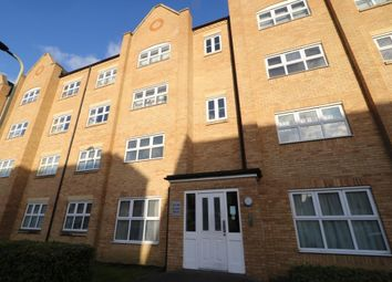Thumbnail 2 bed property to rent in Crowe Road, Bedford