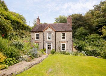 Thumbnail 4 bed cottage for sale in Farley, Much Wenlock