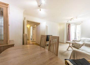 Thumbnail 2 bedroom flat for sale in Greville Road, Raynes Park