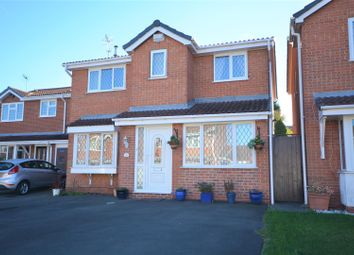 4 bed detached house for sale in Studland Way, West Bridgford, Nottingham NG2