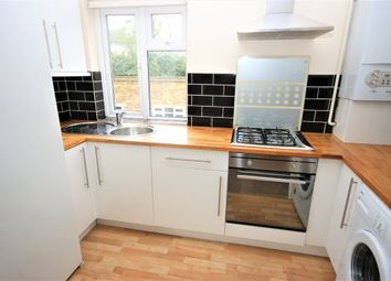 Thumbnail 1 bed flat to rent in Pinner Road, Pinner