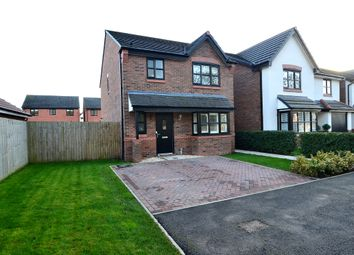 Thumbnail 3 bed detached house for sale in Elder Drive, Hazel Grove, Stockport
