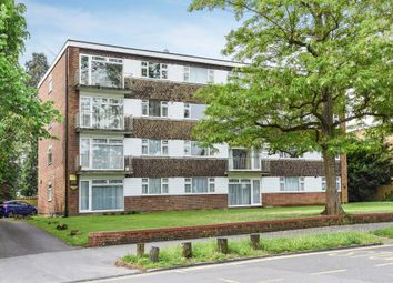 Thumbnail 2 bed flat for sale in Warham Road, South Croydon