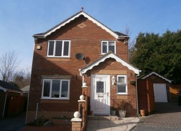 Thumbnail 3 bed detached house to rent in Maes Ty Cwrdd, Llwynhendy, Llanelli