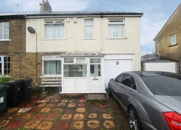Thumbnail 4 bed terraced house for sale in Carr Bottom Road, Bradford, West Yorkshire