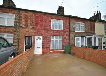 3 bed terraced house to rent in Rose Hill, Braintree, Essex CM7