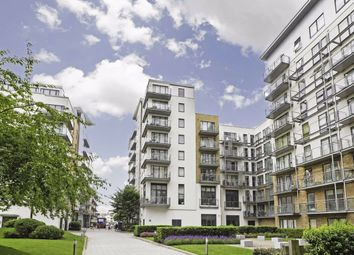 Thumbnail 1 bed flat for sale in Seven Sea Gardens, London